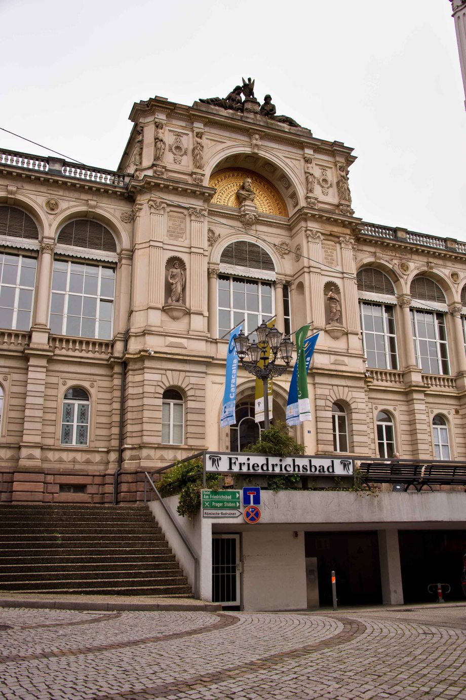 Friedrich's Spa