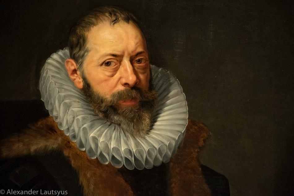 Art Gallery of Ontario, Early Rubens